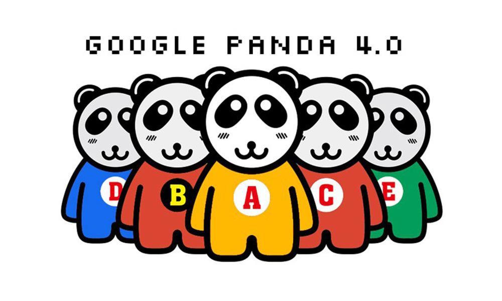 Google Panda 4.0