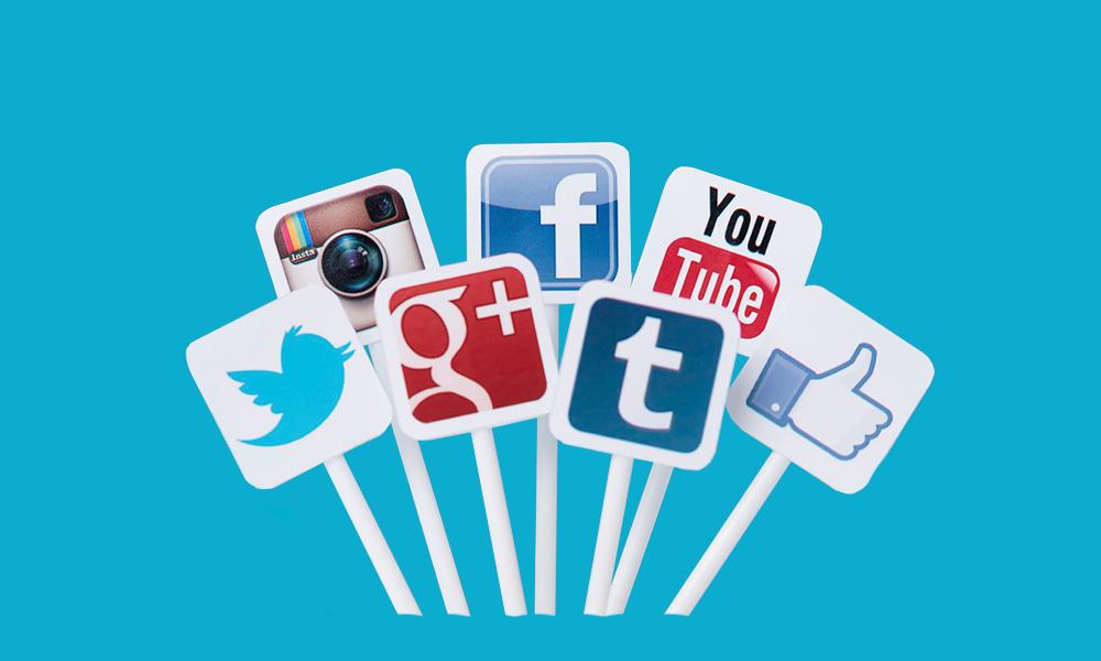 Social Media Cijfers 2012