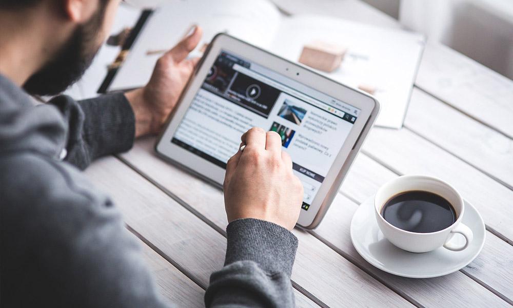 Tips Voor Het Schrijven Van Webteksten