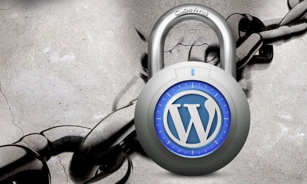 Websites zijn vaak niet goed beveiligd, Lees meer in het blog van 072DESIGN
