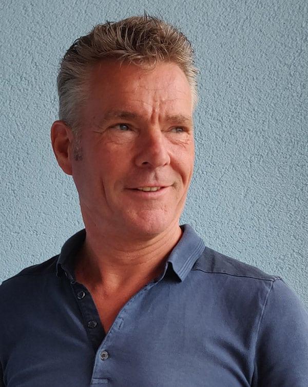 Leon Hoppener